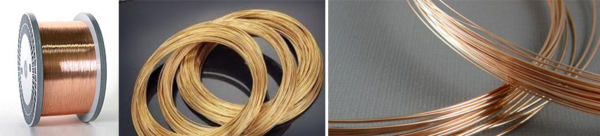 Plated Wire, Phosphor Bronze Wire